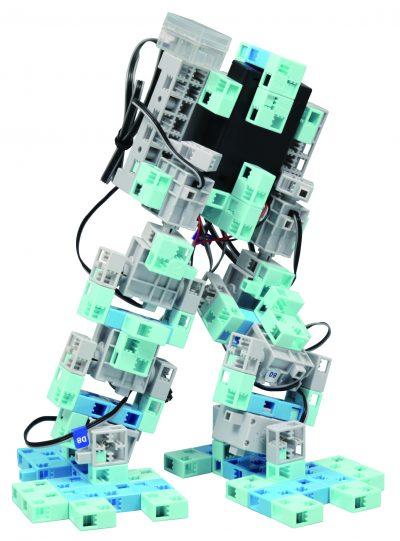 ☆ロボットプログラミング講座(もののしくみ研究室)5月開講!