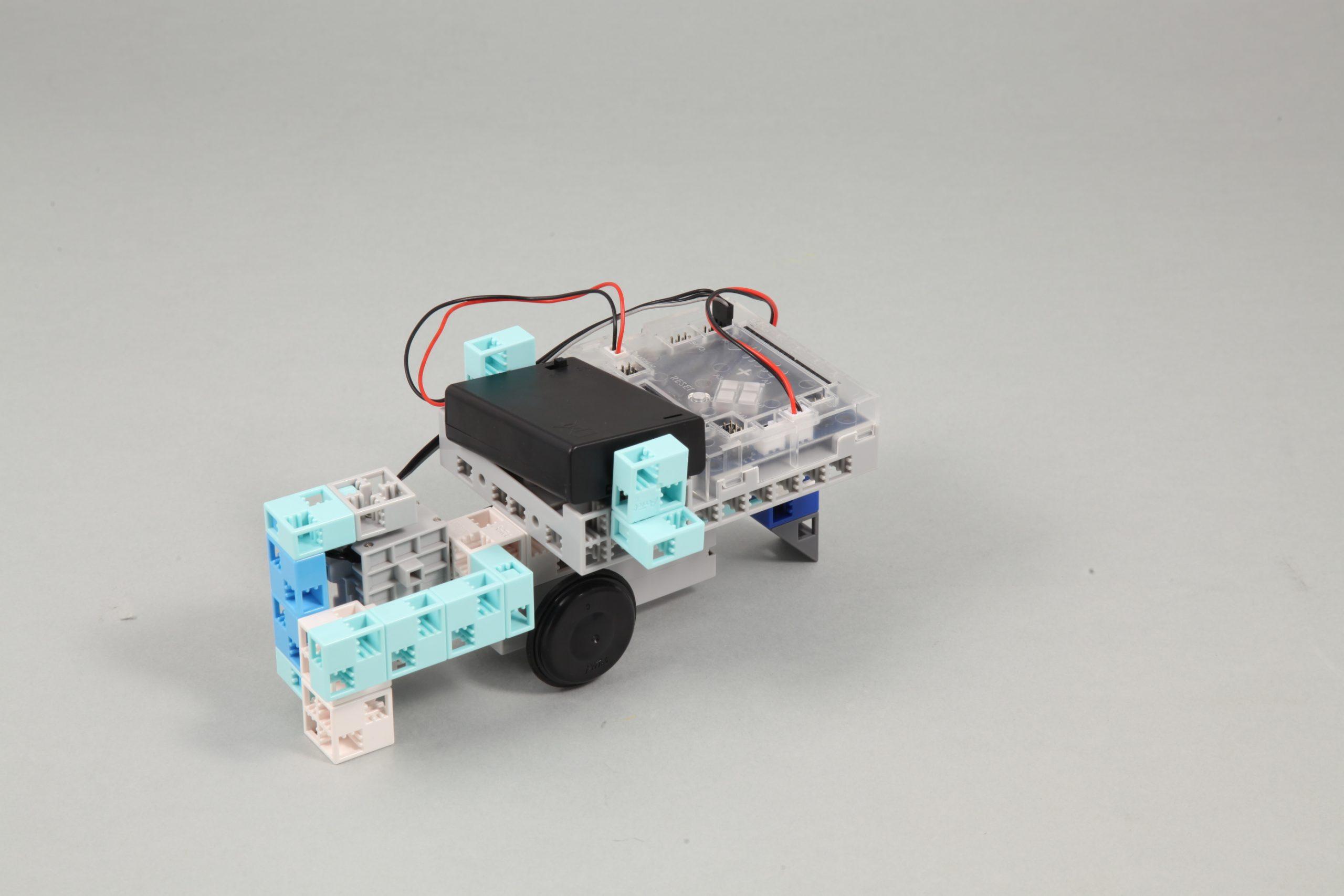 ☆ロボットプログラミング講座キャンペーン‼